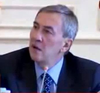 Мер Черновецький пішов. Хай живе народний депутат Черновецький?
