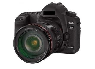 Новинки цифровой техники на рынке Canon