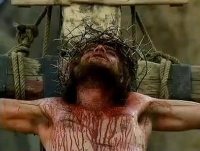 Про спиливание крестов