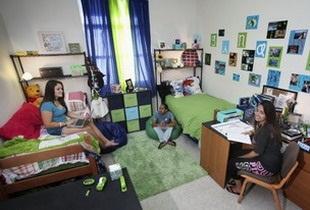 Проживание в Канаде: общежития или студенческие резиденции