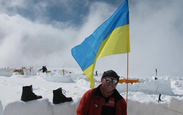 Львів янин планує підкорити найвищу гору Землі - Еверест