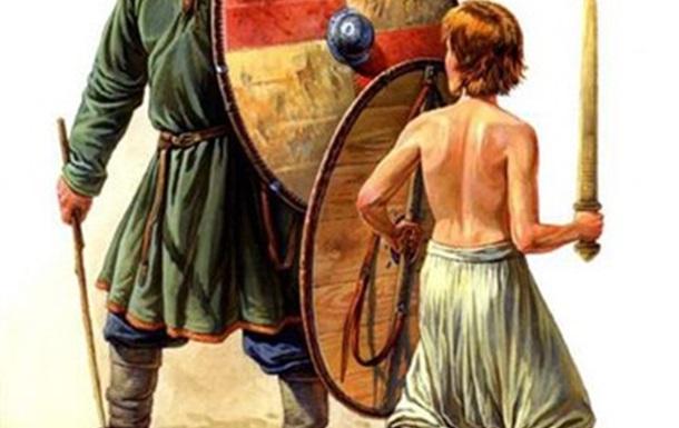 «Зі щитом або на щиті»: секрети виховання захисників Вітчизни