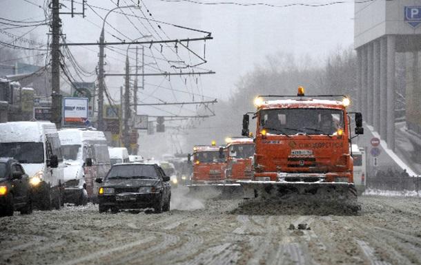 5 коммуникационных ошибок власти во время рекордного снегопада в столице