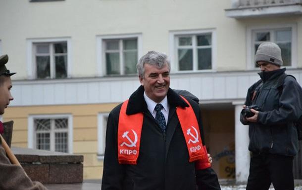 Лидер Мурманских Коммунистов отказался идти во власть