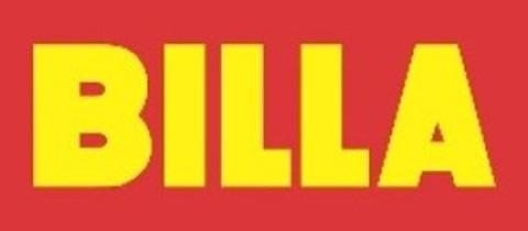 Супермаркеты Billa