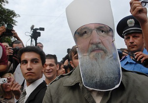 РПЦ – міністерство пропаганди Російської Федерації, або «Русский мир» на марші