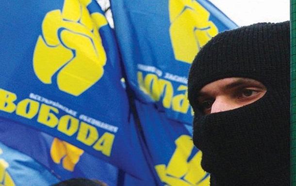 Бесы украинской политики