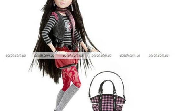 Куклы Мокси – история создания