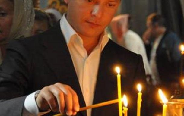 В день Преображення Господнього молюсь за Преображення України