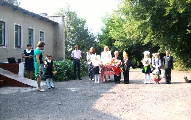 Жорстоке гноблення сільських дітей у Грибенинській школі Хмельницькоі областіУчи