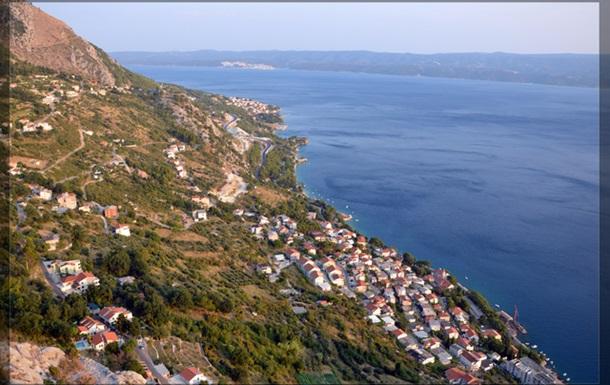 Ця lijepa Хорватія