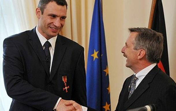 Засланець із Німеччини, або Україна та  закордонна залежність