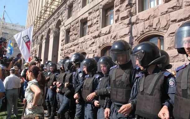 Наступаючи «на граблі»  Черновецького, столична влада не робить висновків