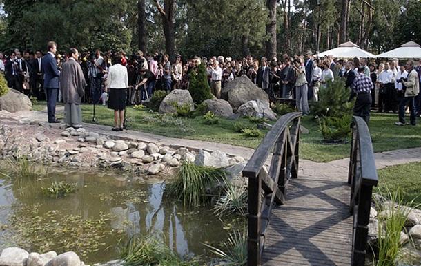 Застройка парка Киото пахнет международнымскандалом