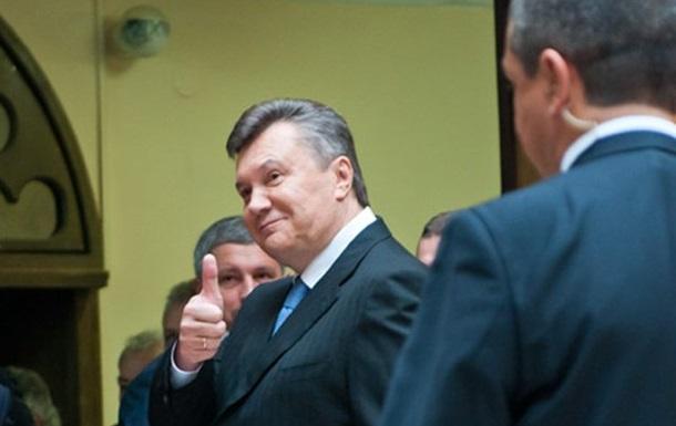Кто «разводит» Януковича – 2 или  Мы плывём туда где принимают?