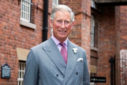 Принц Чарльз отказался от пенсии в пользу благотворительности