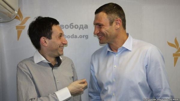 В совет майдана вместе с лидерами оппозиции вошли три гомосексуалиста.