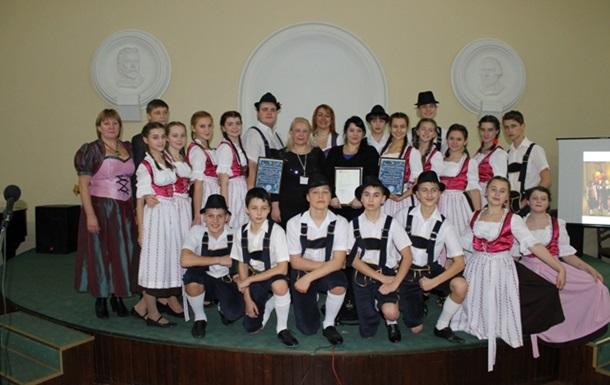 Европейская рождественская ярмарка в Киеве