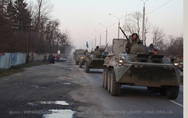 Кримчани, чекайте підкріплення!!!