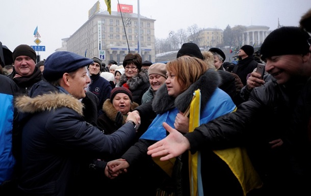 Всі - на Луганську ОДА!