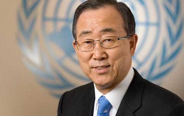 Генсек ООН призвал КНДР прекратить испытания баллистических ракет