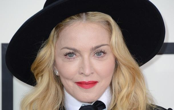 Мадонна хочет снять свой третий фильм