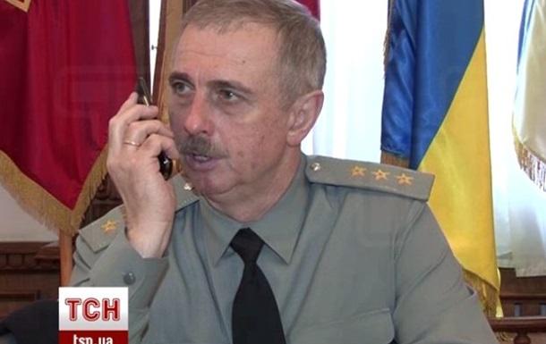 Новый глава Минобороны пообещал поддержку керченским морпехам