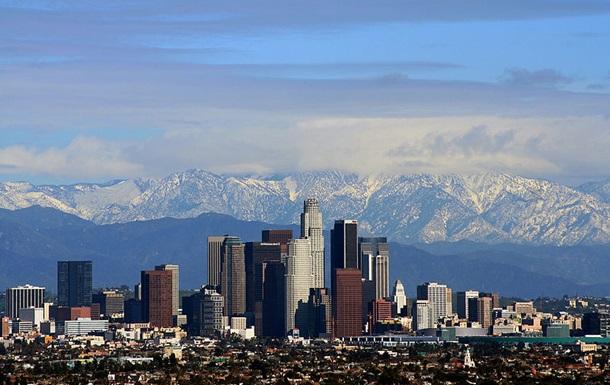 Корреспондент: Одноэтажная Калифорния. Письмо из США