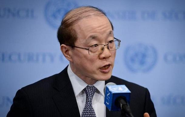 Китай: Резолюция Генассамблеи ООН по Украине только осложнит ситуацию