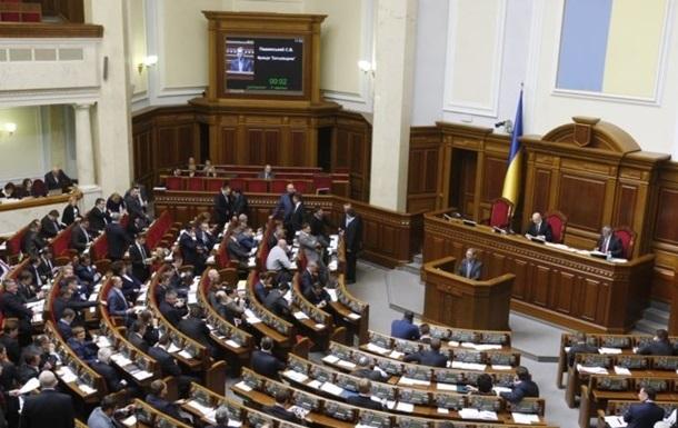Рада со второй попытки одобрила антикризисные налоговые поправки Кабмина