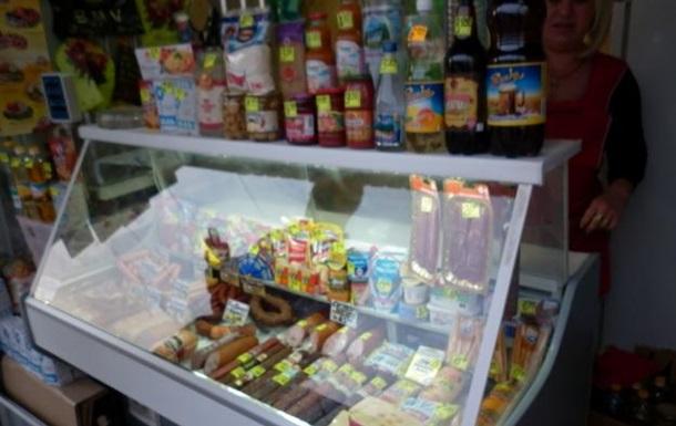 Россия усилила контроль за поставками продукции из Украины