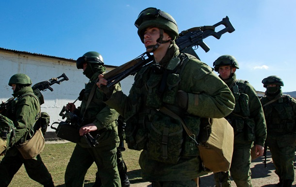 Россия продолжает накапливать войска у восточной границы Украины - Тымчук