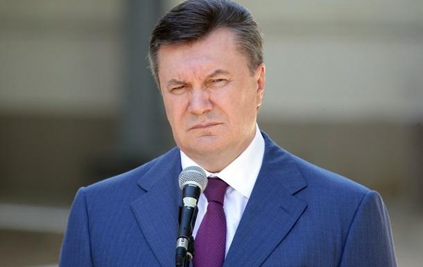 Янукович призвал провести референдум в каждом регионе Украины