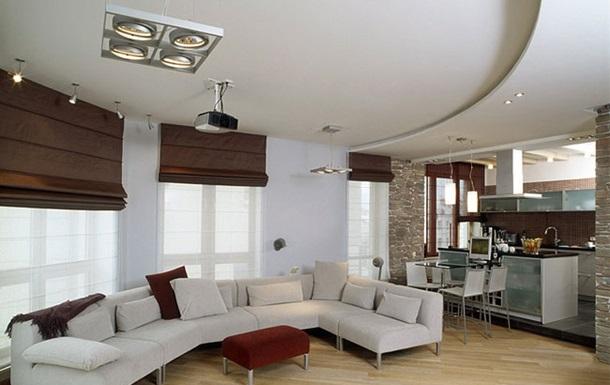Украинцам позволят делать перепланировку квартир без каких-либо разрешений