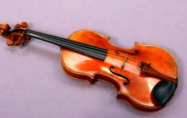 Альт Страдивари может стать самым дорогим музыкальным инструментом в истории