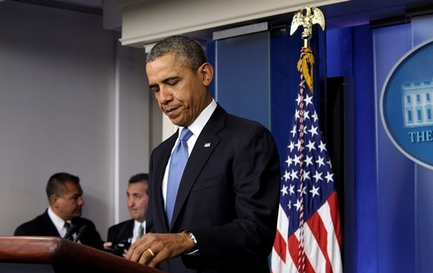 Обама: Россия запугивает Украину или что-то планирует