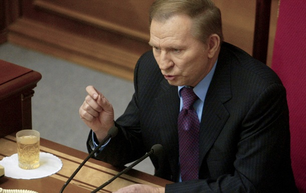 Корреспондент 10 лет назад: Кучмагейт-2004. О чем знал генерал Кравченко?