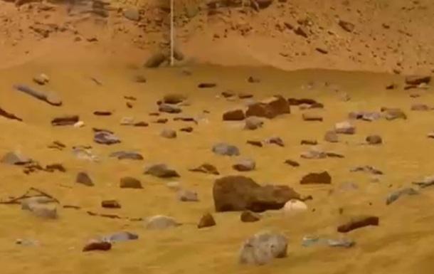 Ученые создали Марс на Земле и ищут на нем жизнь