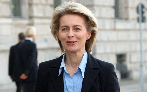 РФ не выдержит санкций Запада более трех лет – министр обороны Германии