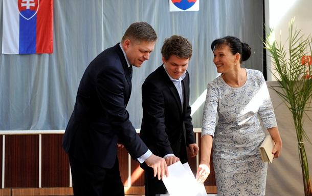 В Словакии выбрали нового президента