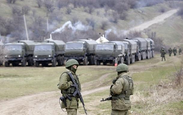 Количество российских войск на границе с Украиной уменьшилось - Тымчук