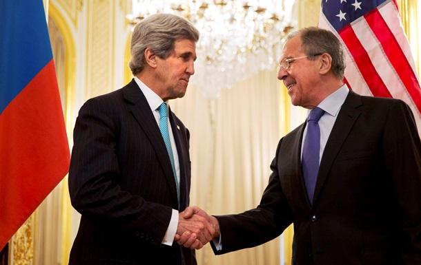 Кризис в Украине: Переговоры США и России зашли в тупик