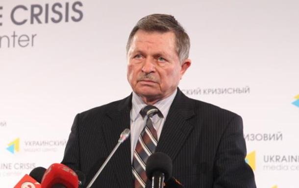 Ситуация в ВСУ стабилизировалась, военные готовы к обороне - экс-глава Генштаба