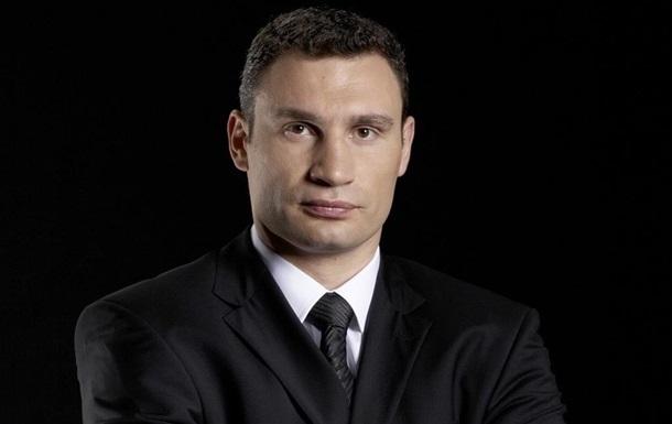 Кличко призвал Тимошенко не идти в президенты