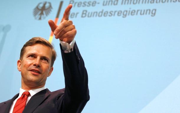 ФРГ отказалась от нового раунда российско-германских консультаций