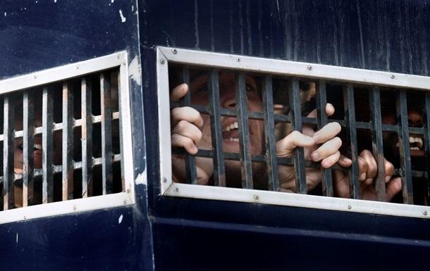 Пенитенциарная служба: Для перевода осужденных жителей Крыма нет оснований