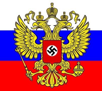 Почему крымчанам -таки прийдется получать паспорт с птицей-мутантом