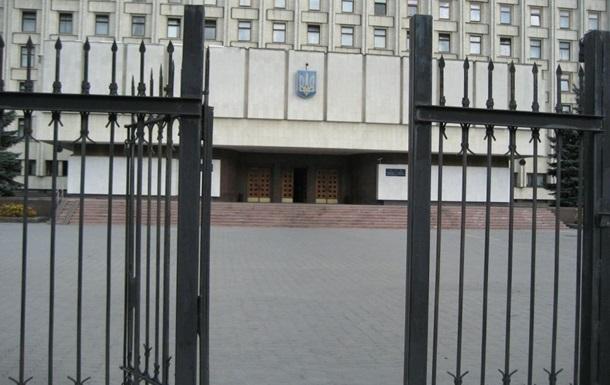 Рада уволила двух членов ЦИК и назначила новых