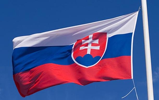 Словакия готова помочь Украине в преодолении финансового кризиса