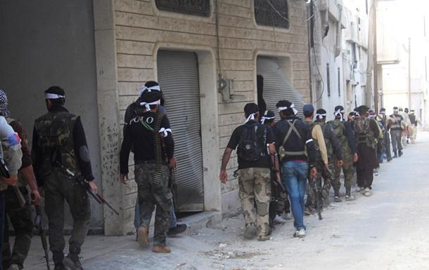 Вмешательство в сирийский конфликт обернется катастрофой - министр обороны РФ